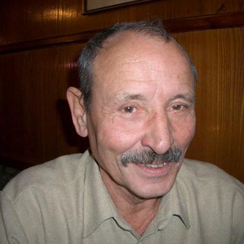 Gerhard Leuteritz