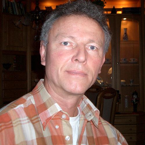 Rainer Funk