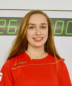 Catherine Krumbiegel