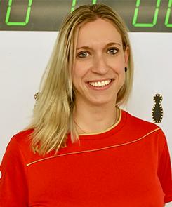 Christin Sintke