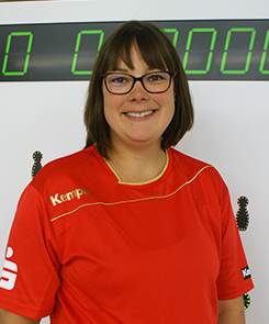 Kristin Preuß