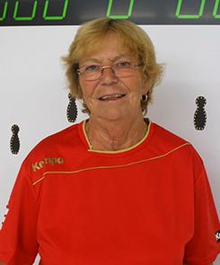 Monika Grundmann