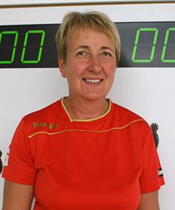 Simone Berk