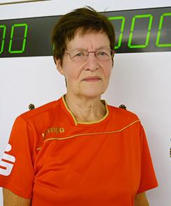 Ulrike Thalheim