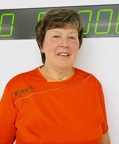 Ursula Kluge